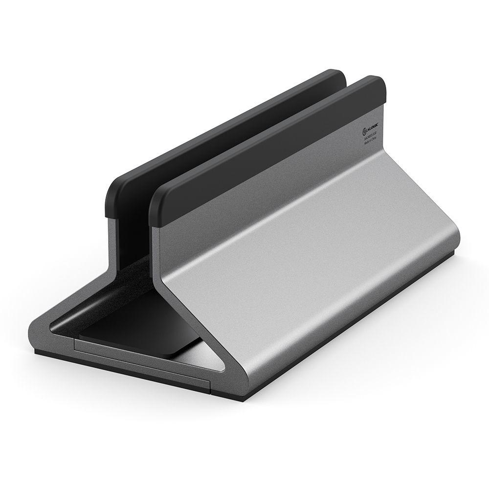 ALOGIC Bolt Adjustable Laptop Vertical Stand