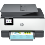 HP OfficeJet Pro 9012e Thermal inkjet A4 4800 x 1200 DPI 18 ppm Wi-Fi
