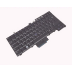 DELL RX208 notebook spare part Keyboard