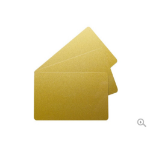Evolis C4601 blank plastic card