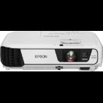 Epson EB-W31 3200 Lumens, WXGA, 3LCD Technology, Portable, 2.4 Kg