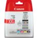 Canon CLI-581XXL Multipack Original Negro, Cian, Magenta, Amarillo