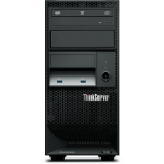 Lenovo ThinkServer TS150 3.3GHz E3-1225V6 250W Tower (4U) server