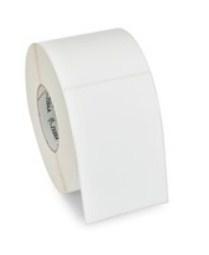 Zebra Z-Select 2000D Blanco Etiqueta para impresora autoadhesiva