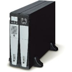 Riello Sentinel Dual (Low Power) 2200VA 2200VA Black uninterruptible power supply (UPS)