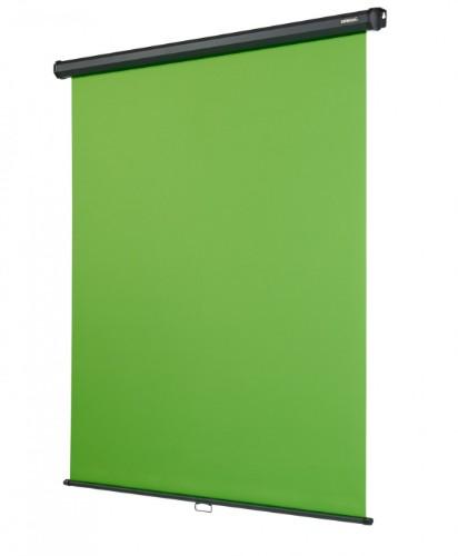 Celexon 1000010982 background screen Green Polyester