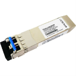 Extreme networks 10GB-LRM-SFPP Fiber optic 1310nm 10000Mbit/s SFP+ network transceiver module