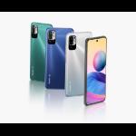 "Xiaomi Redmi NOTE 10 5G 16.5 cm (6.5"") Dual SIM MIUI 12 USB Type-C 4 GB 128 GB 5000 mAh Green MZB08ZVEN"