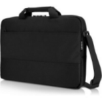 "Lenovo 4X40Q80220 notebook case 39.6 cm (15.6"") Briefcase Black"