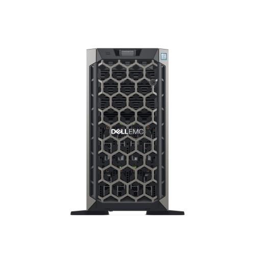 DELL PowerEdge T440 server 2.1 GHz Intel Xeon Silver Tower (5U) 495 W