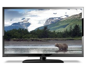 "Cello C24230DVB 24"" Full HD Black LED TV"