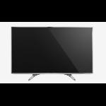 """Panasonic VIERA TX-55DX650B 55"""" 4K Ultra HD Smart TV Wi-Fi Grey LED TV"""
