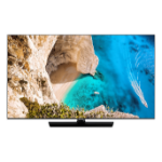 "Samsung HG43ET690 109.2 cm (43"") 4K Ultra HD Smart TV Black 20 W"