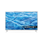 "LG 49UM7390PLC TV 124.5 cm (49"") 4K Ultra HD Smart TV Wi-Fi White"
