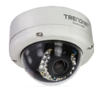 Trendnet TV-IP342PI surveillance camera