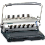 PHE QUPA S100 COMB BINDING MACHINE