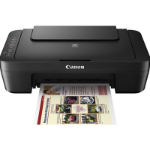 Canon PIXMA MG3050 Colour Wireless Multifunction Inkjet Printer