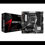 Asrock AB350M Pro4 R2.0 motherboard Socket AM4 Micro ATX AMD B350
