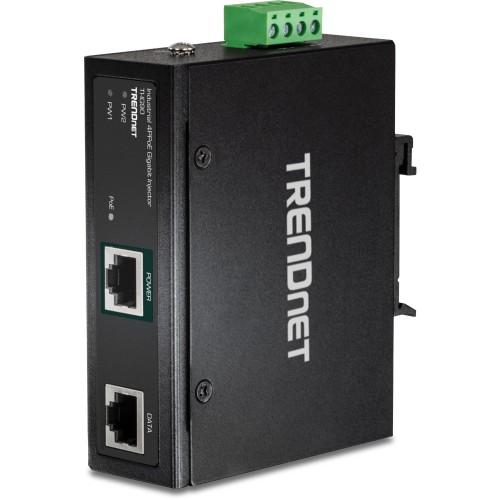 Trendnet TI-IG90 PoE adapter Gigabit Ethernet