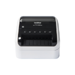 Brother QL-1110NWB label printer Direct thermal 300 x 300 DPI Wired & Wireless DK
