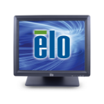 "Elo Touch Solution 1517L touch screen monitor 38.1 cm (15"") 1024 x 768 pixels Black Multi-touch"