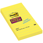 Post-It SS 127X200 ULTRA GRN/PINK PK2