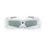 Acer E2w DLP 3D glasses (White)