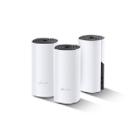 TP-LINK Deco P9(3-pack) wireless router Dual-band (2.4 GHz / 5 GHz) Gigabit Ethernet