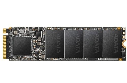 XPG SX 6000 Pro internal solid state drive M.2 512 GB PCI Express 3.0 3D TLC NVMe