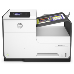 HP PageWide 352dw Colour 2400 x 1200DPI A4 Wi-Fi Black,White inkjet printer