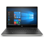 "HP ProBook x360 440 G1 Zilver Hybride (2-in-1) 35,6 cm (14"") 1920 x 1080 Pixels Touchscreen Intel® 8ste generatie Core™ i7 8 GB DDR4-SDRAM 256 GB SSD Windows 10 Pro"