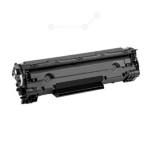 Dataproducts DPCP1005E compatible Toner black, 1.5K pages, 593gr (replaces HP 35A)