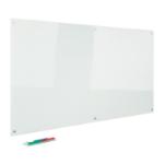 Metroplan WriteOn glass whiteboard