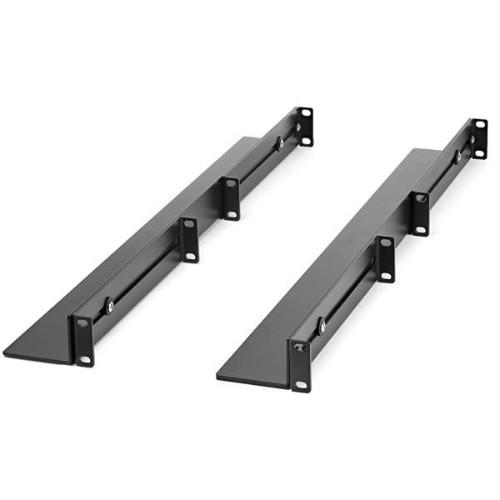 StarTech.com 1U Server Rack Rails with Adjustable Mounting Depth