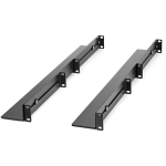StarTech.com 1U Server Rack Rails with Adjustable Mounting Depth