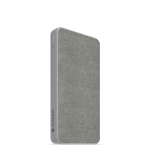 mophie Powerstation power bank Gray 10000 mAh