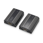 Digitus 4K HDMI Extender Set, 4K/60Hz