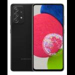 "Samsung Galaxy A52s 5G SM-A528B 16.5 cm (6.5"") Dual SIM Android 11 USB Type-C 6 GB 128 GB 4500 mAh Black"
