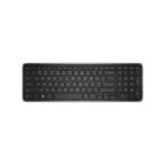 DELL KM714 Tastatur RF Wireless Schweiz Schwarz