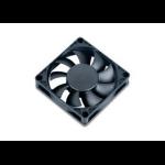 Akasa Black 7cm case fan