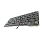 Lenovo 04X0112 notebook spare part Keyboard