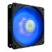 Cooler Master SickleFlow 120 Blue Computer case Fan 12 cm Black