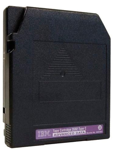 IBM 46X7452 blank data tape 4096 GB