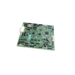 HP RM1-6642-080CN Multifunctional PCB unit