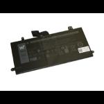 BTI J0PGR Battery
