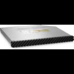 HP 1CA53AA unidad de disco óptico Interno Negro DVD Super Multi DL