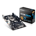 Gigabyte GA-H81M-DS2V Intel H81 Socket H3 (LGA 1150) Micro ATX motherboardZZZZZ], GA-H81M-DS2V