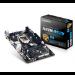 Gigabyte GA-H81M-DS2V Intel H81 Socket H3 (LGA 1150) Micro ATX motherboard