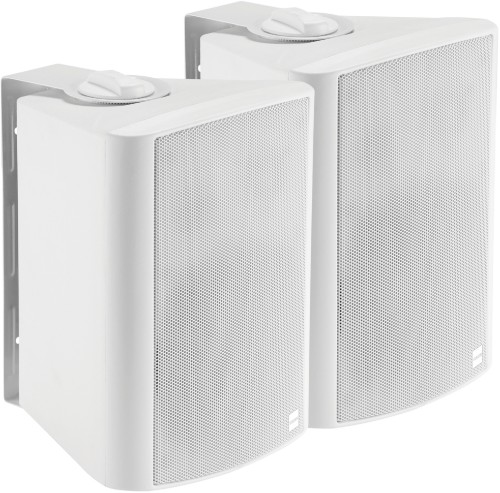 Vision SP-900P loudspeaker 2-way 30 W White Wired