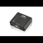 Aten VGA EDID Emulator 1920 x 1200pixels